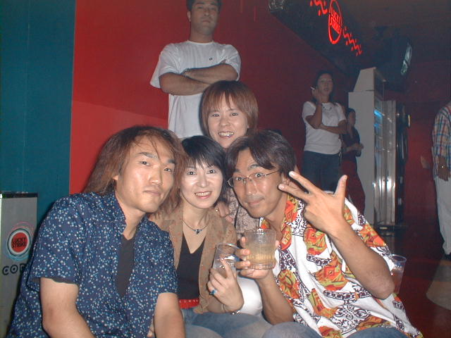 Back To The 80'東亜vol.3 / No.033