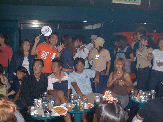 Back To The 80'東亜vol.3 / No.064
