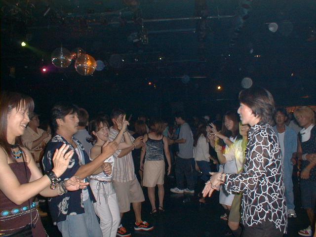 Back To The 80'東亜vol.3 / No.077