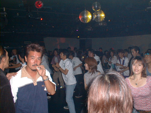 Back To The 80'東亜vol.3 / No.086