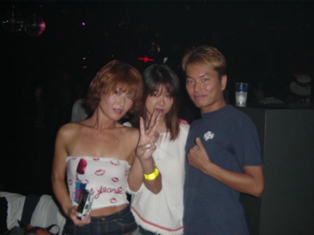 Back To The 80'東亜vol.3 / No.202
