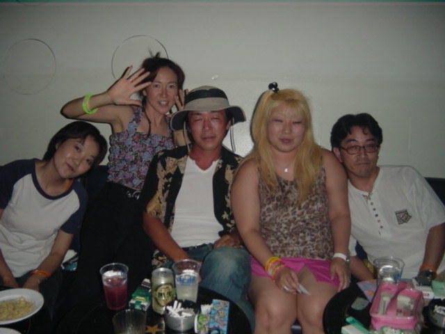 Back To The 80'東亜vol.3 / No.209