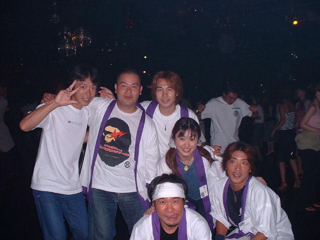 Back To The 80'東亜vol.3 / No.104