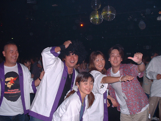 Back To The 80'東亜vol.3 / No.114