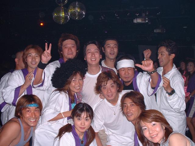 Back To The 80'東亜vol.3 / No.115