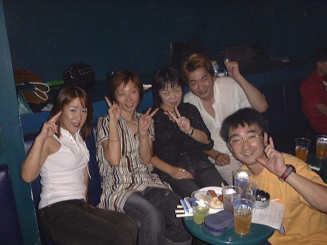 Back To The 80'東亜vol.3 / No.151