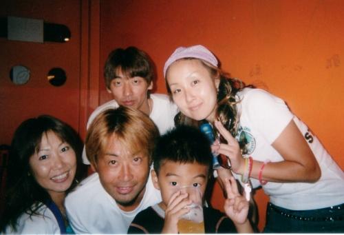 Back To The 80'東亜vol.3 / No.214