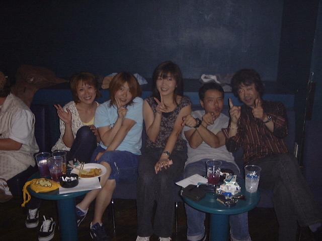 Back To The 80'東亜vol.4 / No.009
