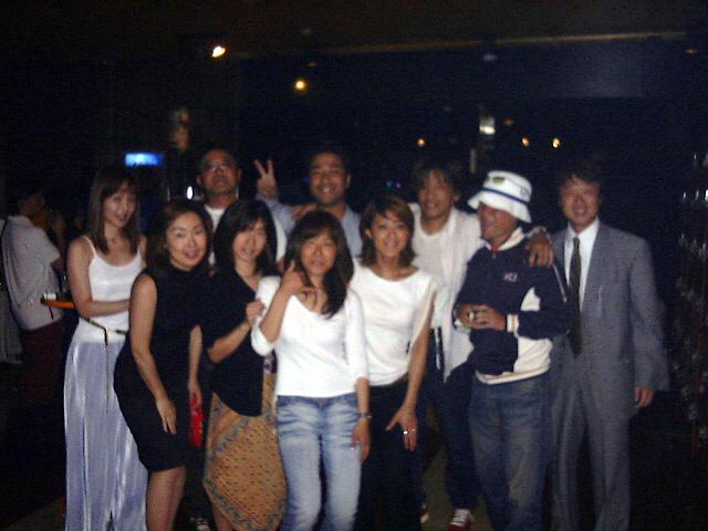 Back To The 80'東亜vol.4 / No.018