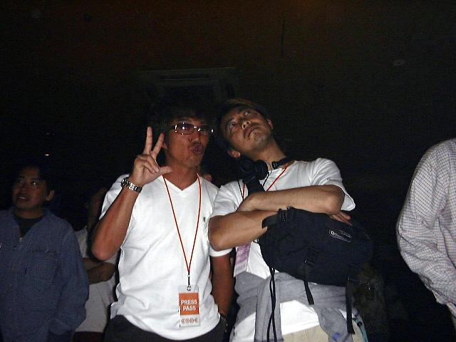 Back To The 80'東亜vol.4 / No.039