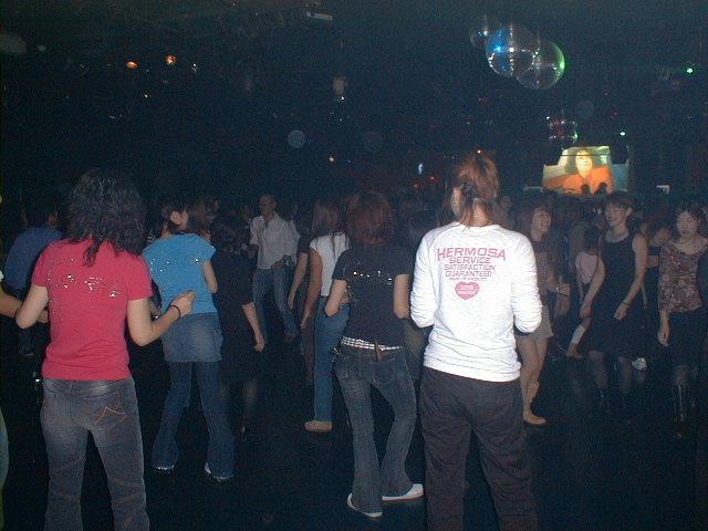 Back To The 80'東亜vol.5 / No.010