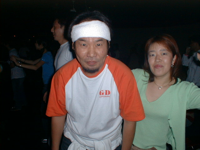 Back To The 80'東亜vol.5 / No.013