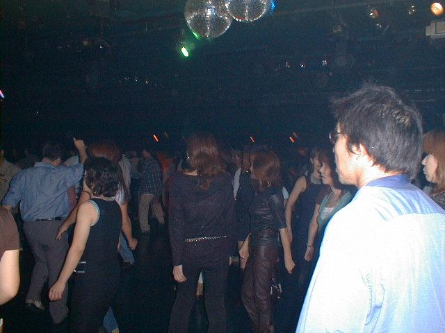 Back To The 80'東亜vol.5 / No.019