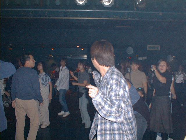 Back To The 80'東亜vol.5 / No.020