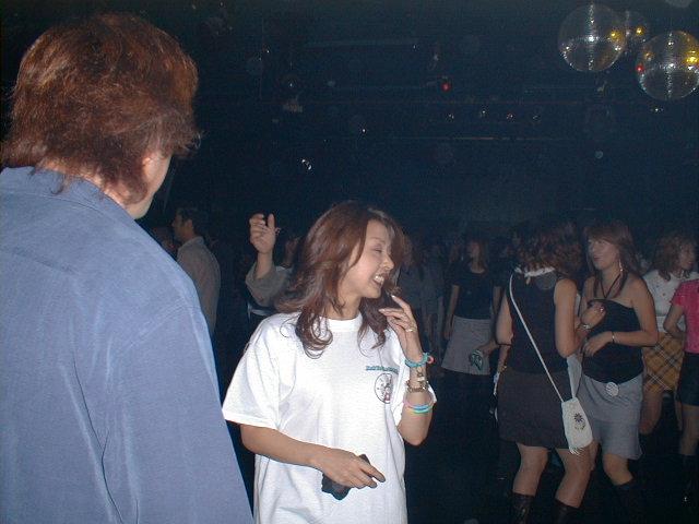 Back To The 80'東亜vol.5 / No.021