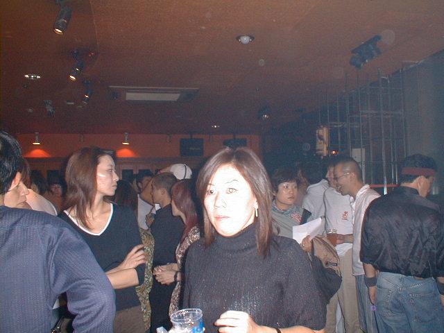 Back To The 80'東亜vol.5 / No.055