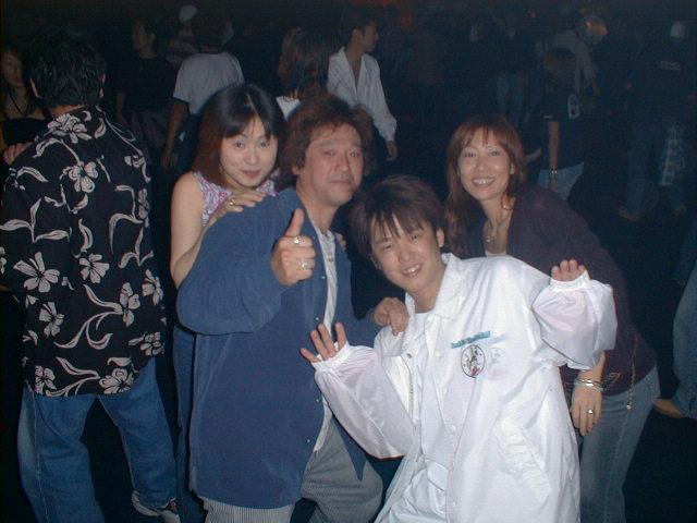Back To The 80'東亜vol.5 / No.068