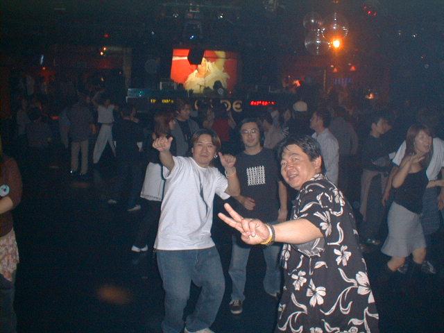Back To The 80'東亜vol.5 / No.069