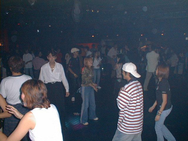 Back To The 80'東亜vol.5 / No.070