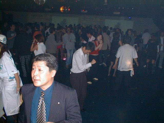 Back To The 80'東亜vol.5 / No.072