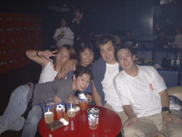 Back To The 80'東亜vol.5 / No.083