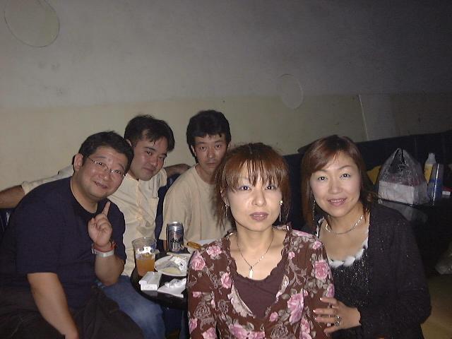 Back To The 80'東亜vol.5 / No.089