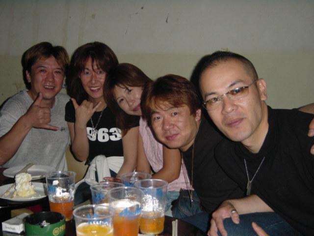 Back To The 80'東亜vol.6 / No.105
