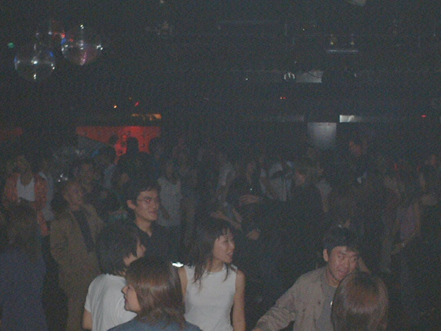 Back To The 80'東亜vol.7 / No.016
