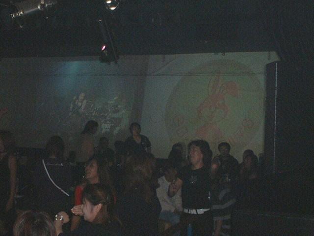 Back To The 80'東亜vol.7 / No.017
