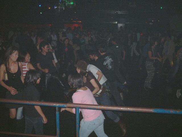 Back To The 80'東亜vol.7 / No.020