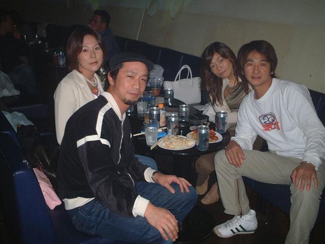 Back To The 80'東亜vol.7 / No.027