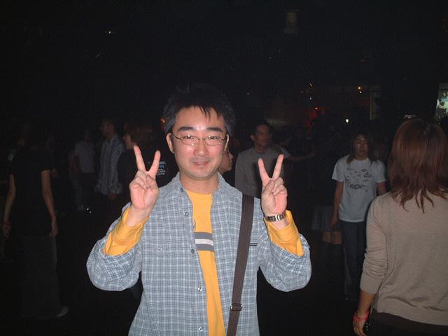 Back To The 80'東亜vol.7 / No.036