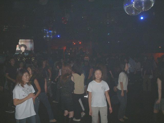 Back To The 80'東亜vol.7 / No.038