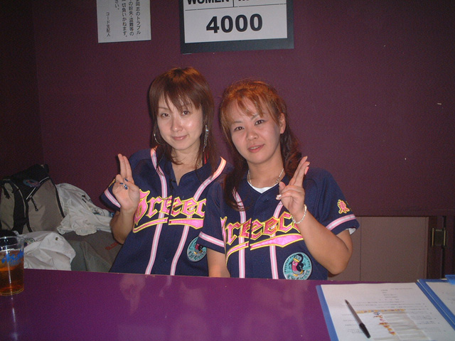 Back To The 80'東亜vol.7 / No.042