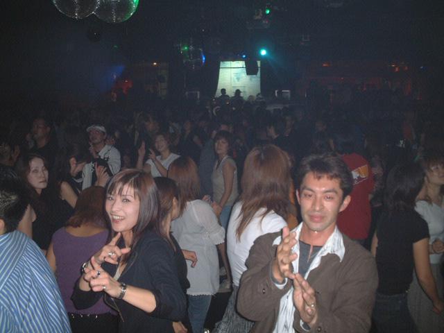 Back To The 80'東亜vol.7 / No.052
