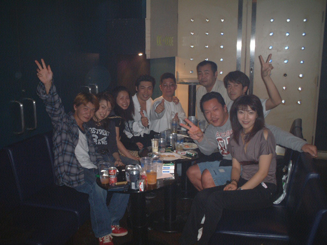 Back To The 80'東亜vol.7 / No.054