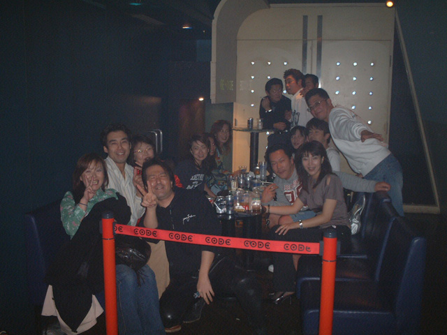 Back To The 80'東亜vol.7 / No.065