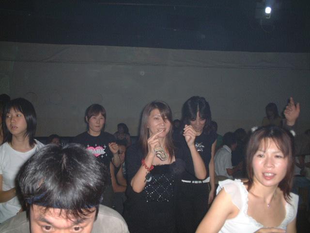 Back To The 80'東亜vol.7 / No.075
