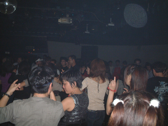 Back To The 80'東亜vol.7 / No.076