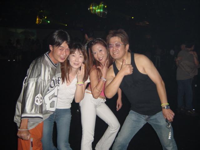Back To The 80'東亜vol.7 / No.087