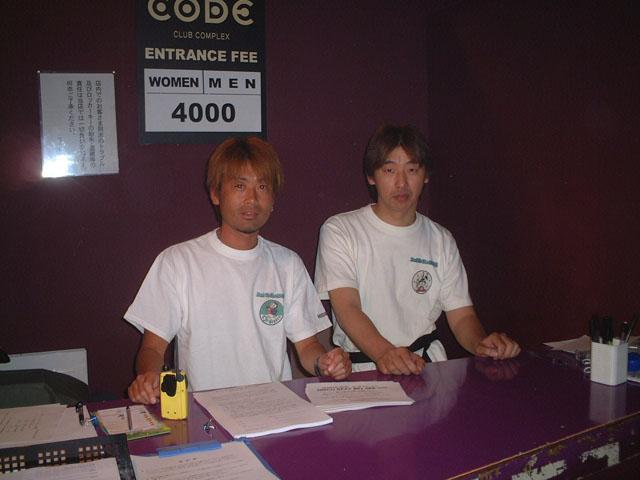 Back To The 80'東亜vol.8 / No.002