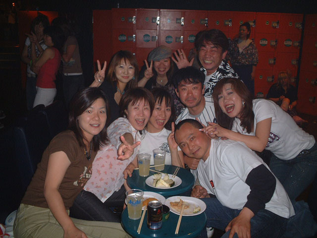 Back To The 80'東亜vol.8 / No.015