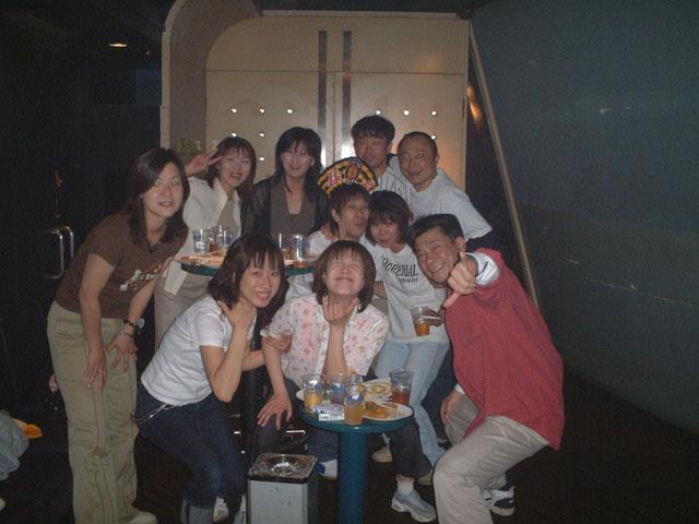 Back To The 80'東亜vol.8 / No.018