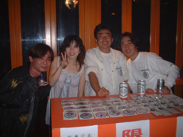 Back To The 80'東亜vol.8 / No.035