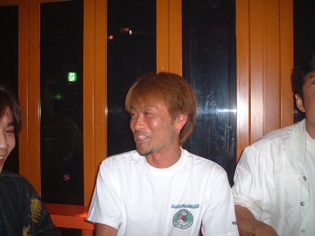 Back To The 80'東亜vol.8 / No.037