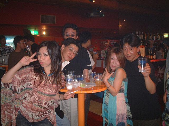 Back To The 80'東亜vol.8 / No.040
