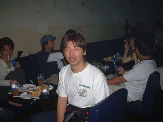 Back To The 80'東亜vol.8 / No.045
