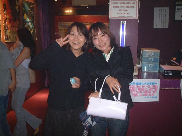 Back To The 80'東亜vol.8 / No.050