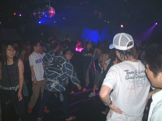 Back To The 80'東亜vol.8 / No.056