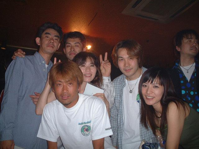 Back To The 80'東亜vol.8 / No.068